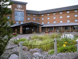 Bellshill hotels with restaurants
