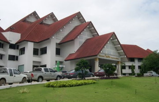 фото Pailyn Hotel Sukhothai 487704607