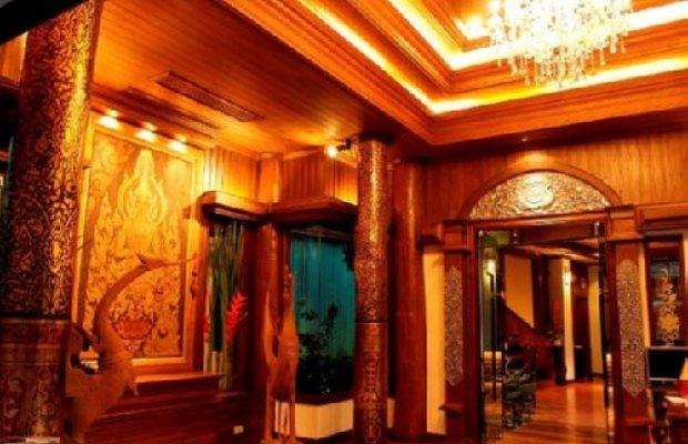 фото Sirilanna Hotel 487710418