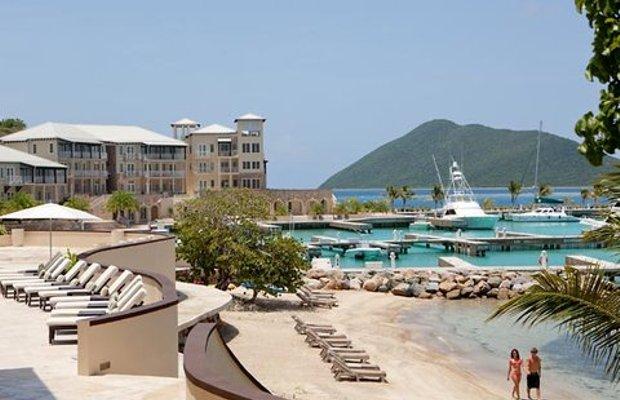 фото Scrub Island Resort 487736554