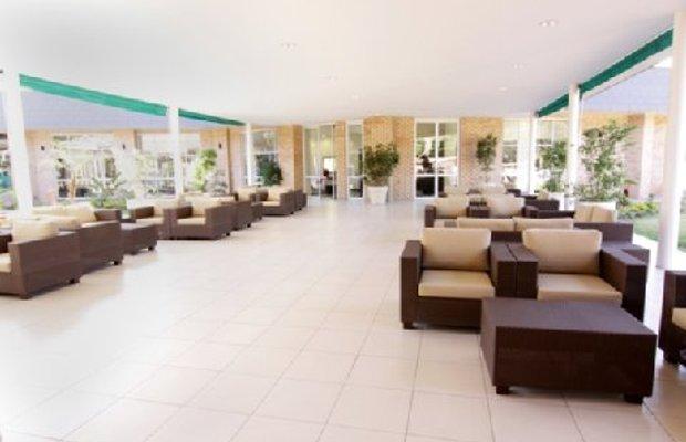 фото Cresta Lodge Hotel 487742267