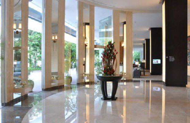 фото Chatrium Residence Sathon Bangkok 487742767