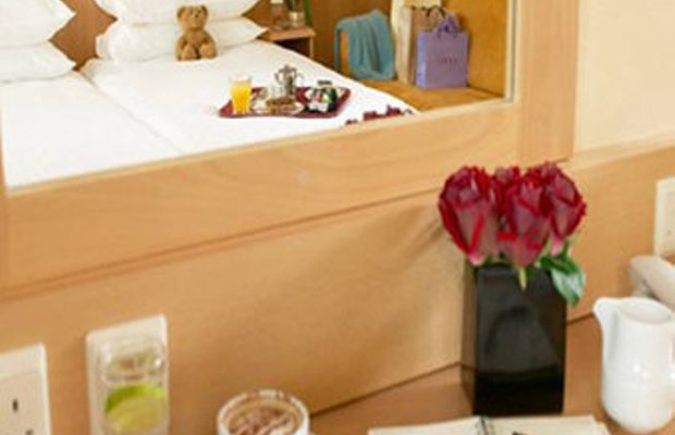 фото Bewleys Hotel Newlands Cross 487752948