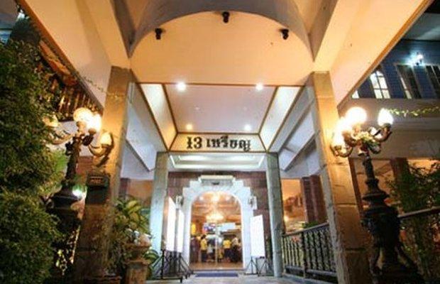 фото 13 Coins Resort Yotin Pattana 487754534