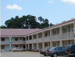 Pets-friendly hotels in Natchez
