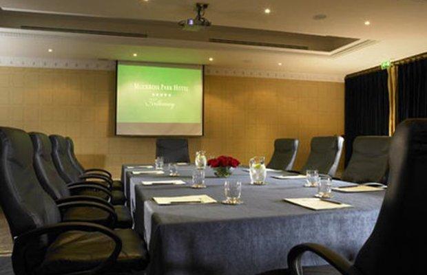 фото Muckross Park Hotel & Cloisters Spa 487781663