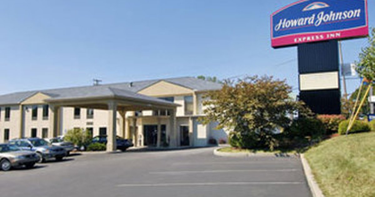 Howard Johnson Express Inn Beckley