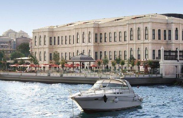 фото Four Seasons Istanbul at Bosphorus 487804677