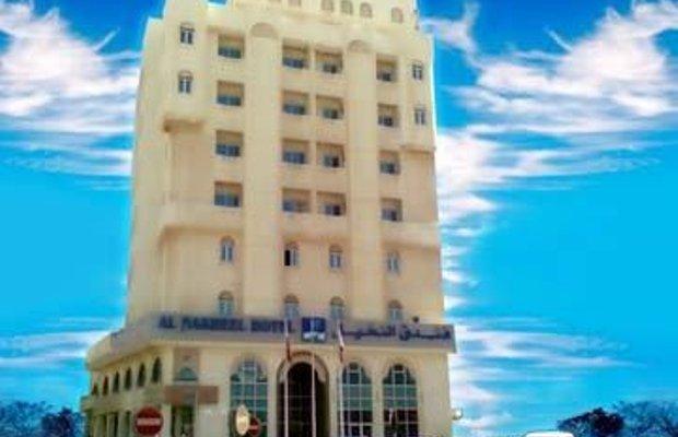 фото Al Nakheel Hotel 487870293