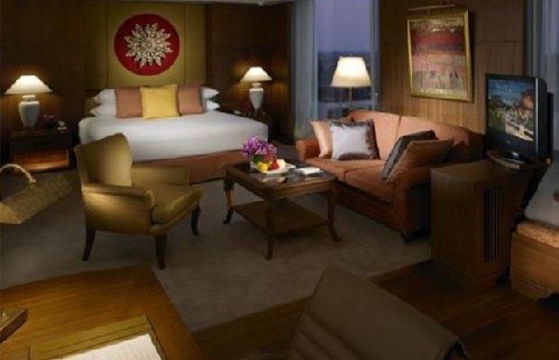 фото Shangri-La Hotel, Chiang Mai 487871273