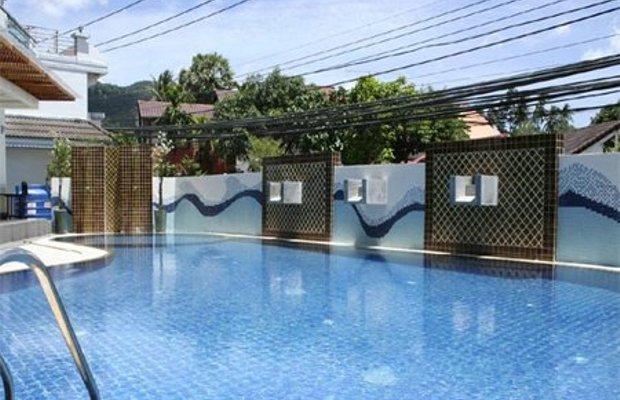 фото First Residence Hotel 487875488