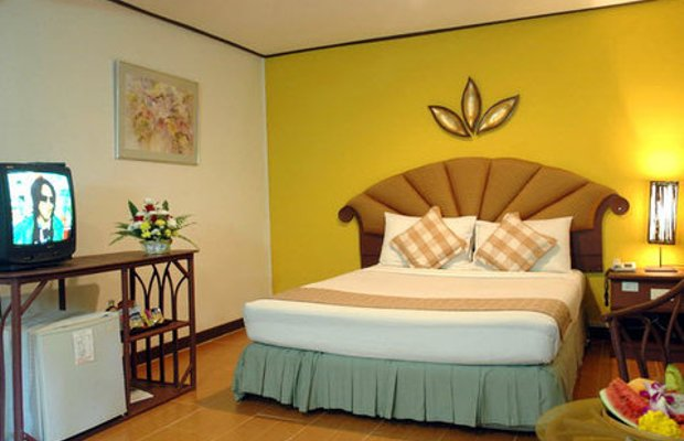 фото The Island Resort & Spa 487886255