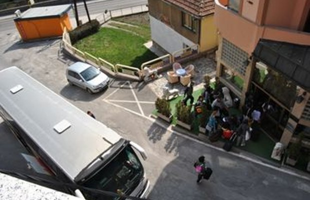 фото Hotel Italia 487893441