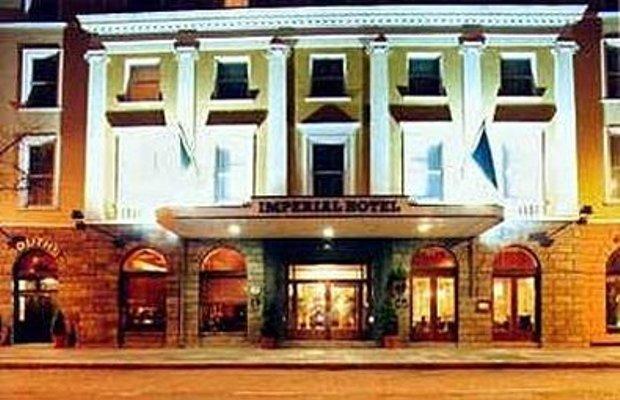 фото Imperial Hotel 487905253