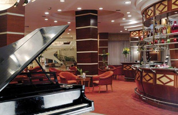 фото Moevenpick Hotel & Casino Cairo - Media City 487922481