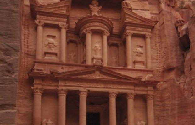 фото Moevenpick Nabatean Castle Hotel 487926268