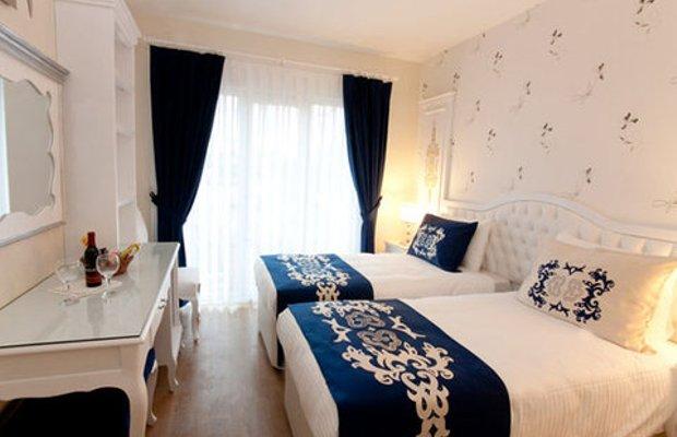 фото Отель Sarnic Premier 487945444