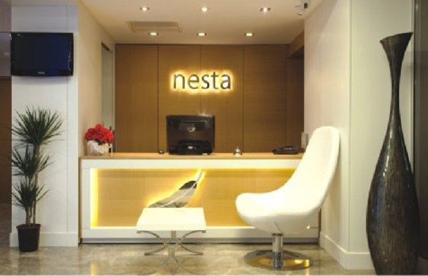 фото Nesta Hotel 487958426
