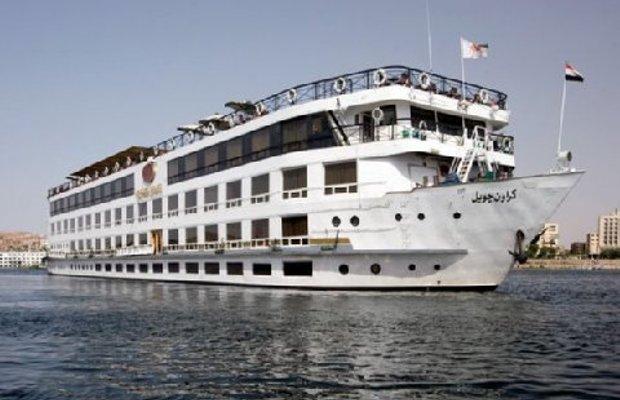 фото Crown Jewel Hotel 487984293
