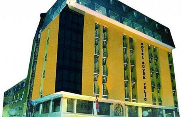 фото Buyuk Velic Hotel 487987053