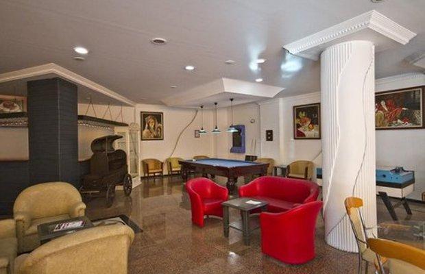 фото Buyuk Velic Hotel 487987054