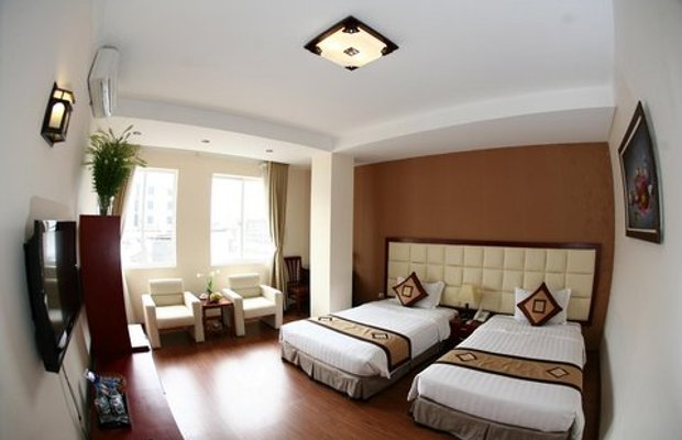фото Hanoi Palace 487987854