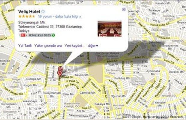 фото Kucuk Velic Hotel 487988371