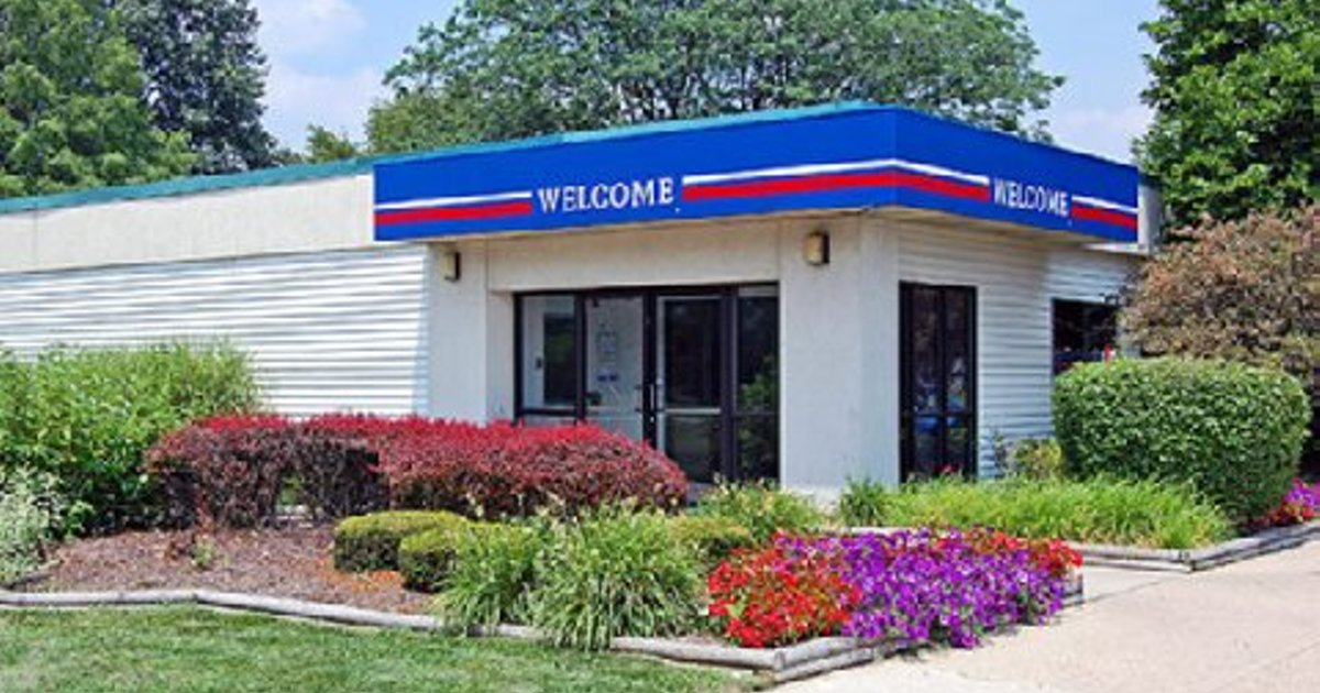 Motel 6 Indianapolis West - Speedway