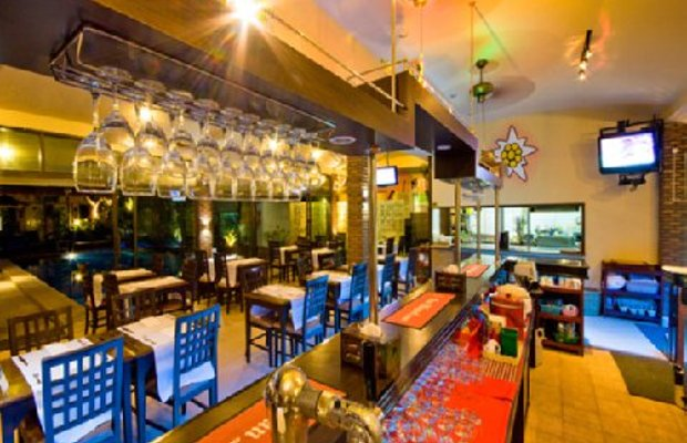 фото Ma Maison Hotel & Restaurant Pattaya 488027436
