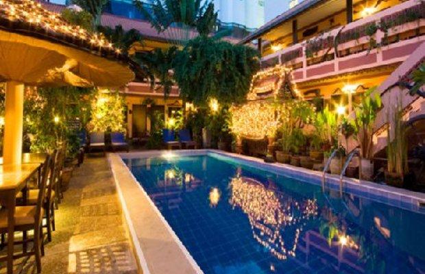 фото Ma Maison Hotel & Restaurant Pattaya 488027438