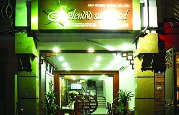 фото Hanoi Ciao Hotel 488037444