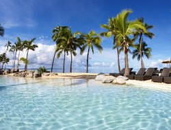 Viti Levu Island hotels for families with children