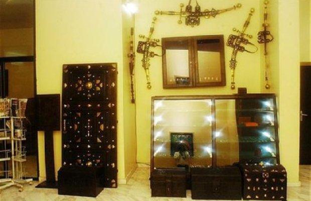 фото Laico Hôtel El Farouk Bamako 488075071