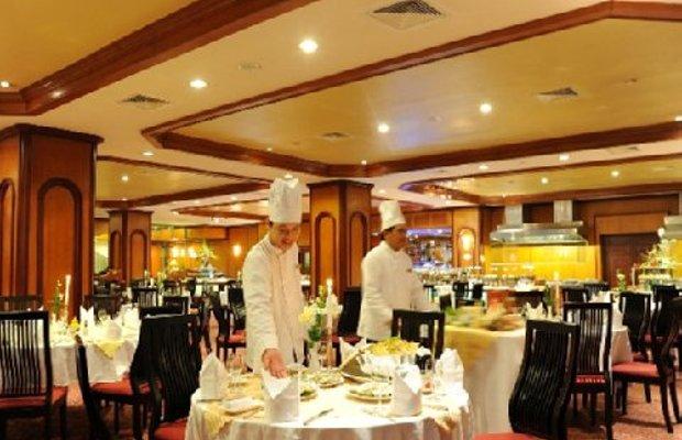 фото Halong Plaza Hotel 488081303