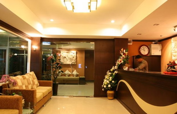 фото The Great Residence Hotel 488083816