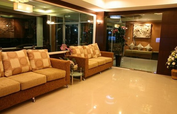 фото The Great Residence Hotel 488083829