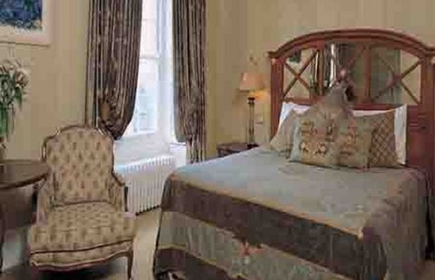фото Hotel Meyrick 488085236