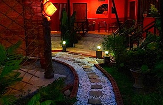 фото Ancient Realm Resort & Spa Koh Lanta 488087493