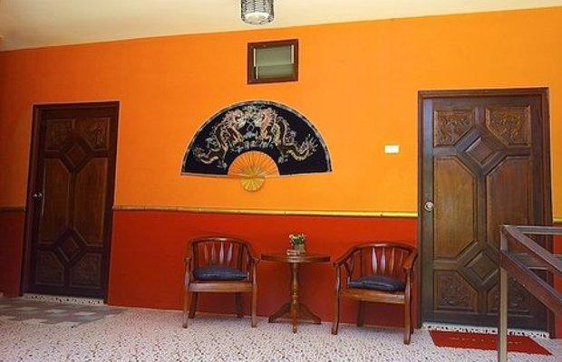 фото Ancient Realm Resort & Spa Koh Lanta 488087505