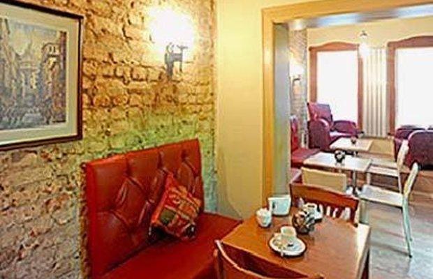 фото Galata Apart Hotel 488088592