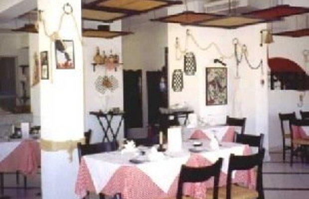 фото La Perla Hotel 488090301