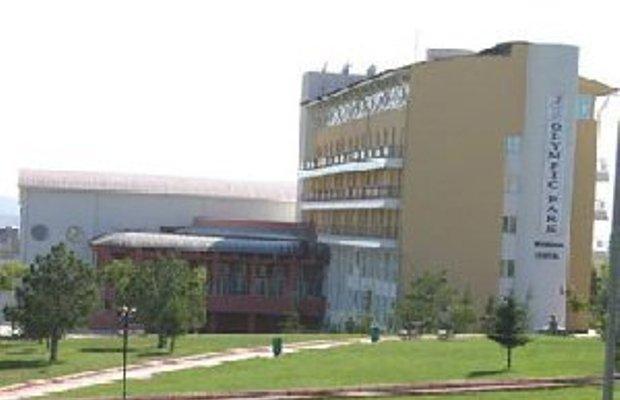 фото Hotel Olimpic Park 488090765
