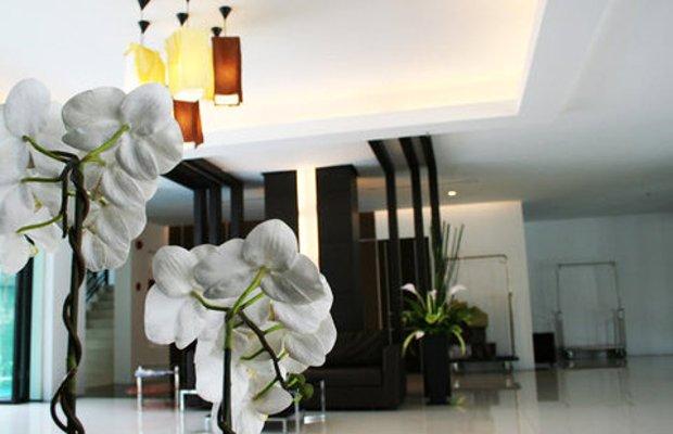 фото Vogue Hotel 488116693