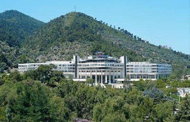 фото Hotel Izmir Princess 488116749