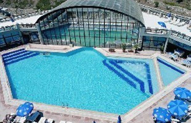 фото Hotel Izmir Princess 488116752