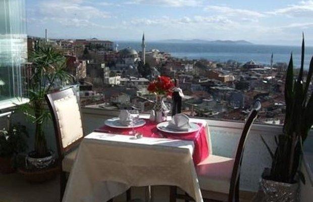 фото Old City Sultanahmet Hotel 488123652