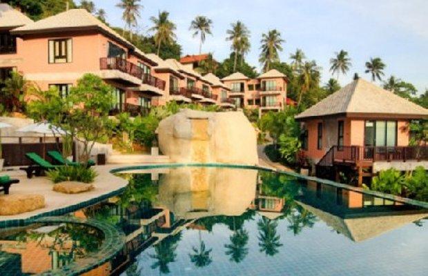 фото Samui Cliff View Resort & Spa 488139269