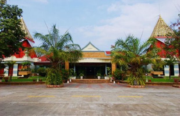 фото Homduang Boutique Resort Kanchanaburi 488145021