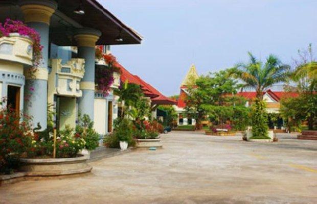 фото Homduang Boutique Resort Kanchanaburi 488145026