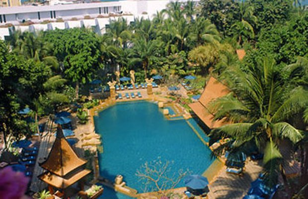 фото Pattaya Marriott Resort & Spa 488173543